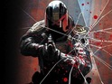 The follow-up to the Dredd movie is Rebellion's first US format release.