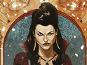 Marvel Comics releases the cover and plot of Shadow of the Queen.