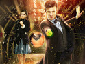 Do you agree with Digital Spy's 'Geek TV' review of Doctor Who?