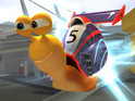 Turbo: Super Stunt Squad will launch on Xbox 360, PS3, PC, 3DS, Wii and Wii U.