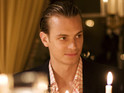 Joel Kinnaman in 'Easy Money'