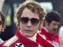 Ron Howard directs the biopic of Formula 1 champion driver Niki Lauda.