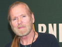 Rock musician Gregg Allman is to have his life story turned into a movie.