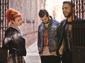 The Hayley Williams band are on course to hit No.1 with their new album.