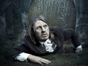 Richard Herring tells Digital Spy why it's worth risking offense in comedy.
