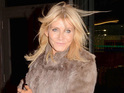 "Michelle Collins ""can't understand"" why Stella has reunited with Karl."