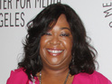 Shonda Rhimes's new book is being published by Simon & Schuster.