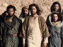 "Two-hour cinema edit Son of God has ""cast Satan out""."