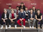 Zayn Malik's Madame Tussauds waxwork will not be leaving One Direction