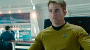 The final trailer for JJ Abrams's 'Star Trek Into Darkness' is unveiled.
