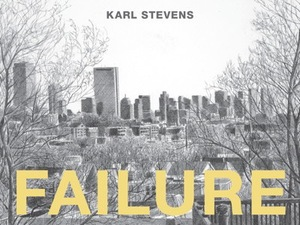 'Failure' cover artwork