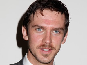 Dan Stevens, Human Rights Campaign for Marriage Equality event held at Calvin Klein, New York, weight loss
