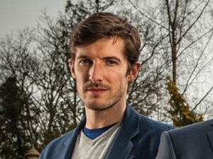 Gwilym Lee joins Neil Dudgeon in 'Midsomer Murders'.