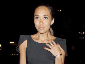 Myleene Klass, Chickenshed charity event held at the ITV studios