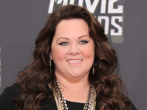 MTV Movie Awards 2013 red carpet: Melissa McCarthy