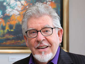 Rolf Harris ~~ June 13, 2010