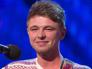Britain&#39;s Got Talent episode two: Jordan O&#39;Keefe