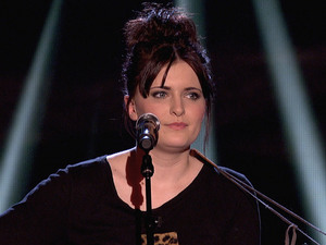 The Voice Episode 4: Emily Worton