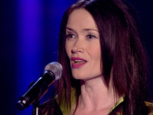 The Voice Episode 4: Carla
