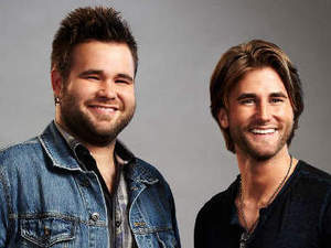 'The Voice' season 4: The Swon Brothers - Colton Swon and Zach Swon (Team Blake)