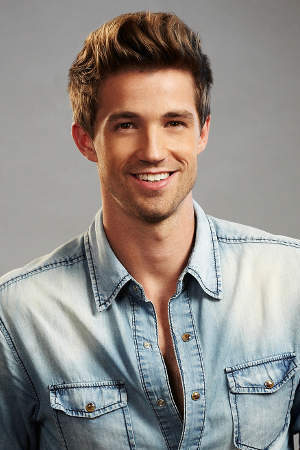 'The Voice' season 4: Josiah Hawley (Team Usher)