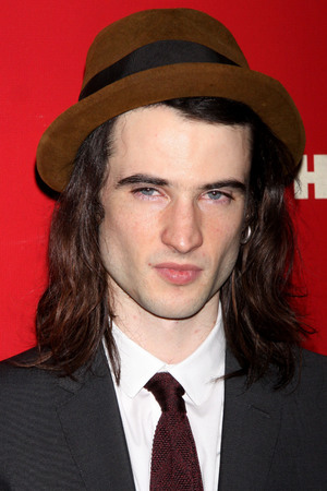 Tom Sturridge, Orphans, Broadway, opening night