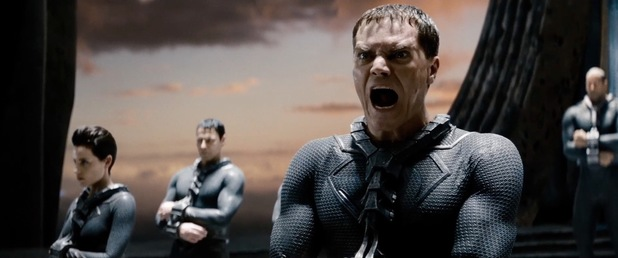Man of Steel extended trailer still (10 best bits)