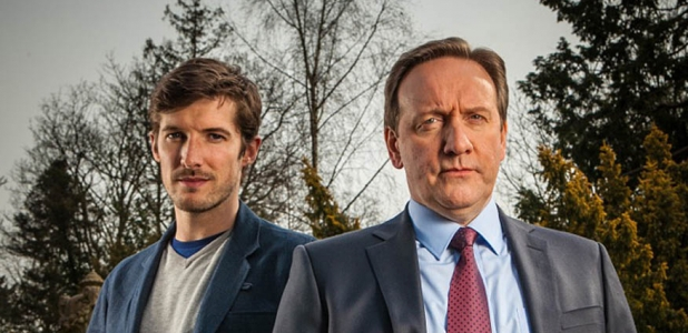 Gwilym Lee joins Neil Dudgeon in 'Midsomer Murders'.