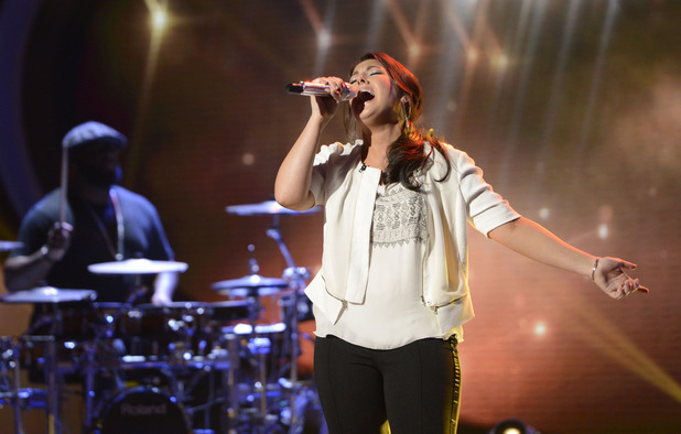 'American Idol' Top 5 performances: Kree Harrison