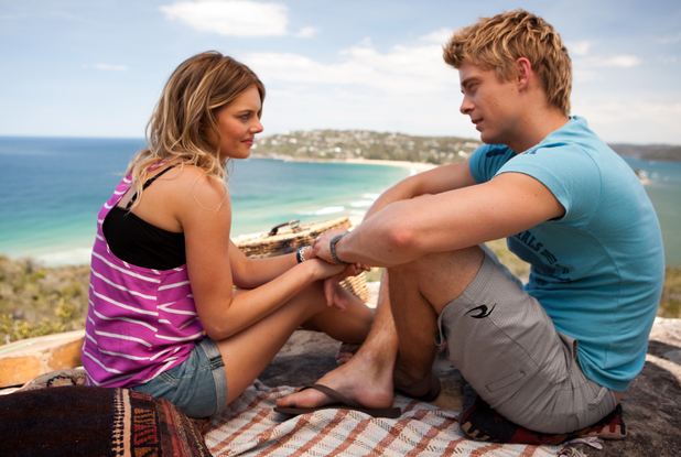 Home and Away: 5712: 2013-04-30