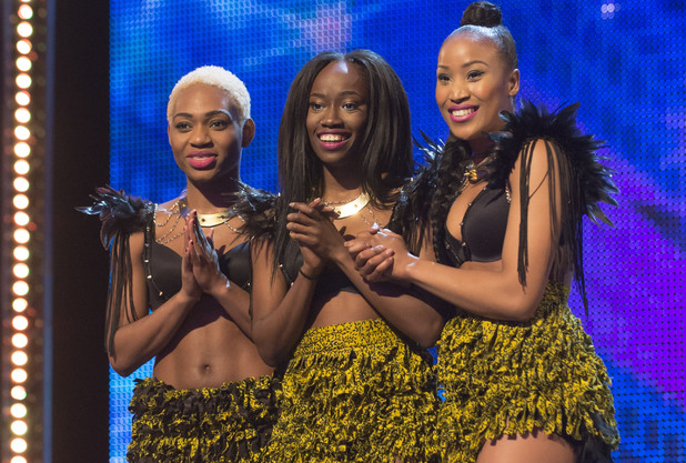 Britain's Got Talent': Who was the best and worst of week two? - vote
