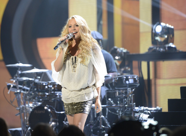 'American Idol' Top 5 performances: Janelle Arthur