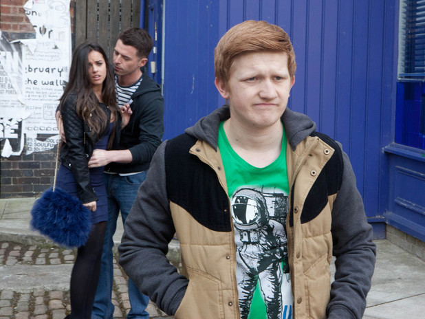8111: As Chesney sets off to find Katy to building bridges he is gutted to find her leaving Ryan's place. Katy tries to reassure him that she did not sleep with Ryan the night before