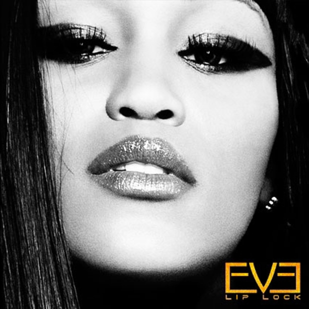 Eve 'Lip Lock' artwork