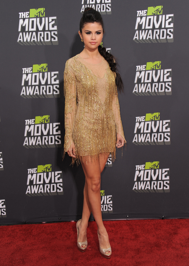 MTV Movie Awards 2013: Best & Worst dressed