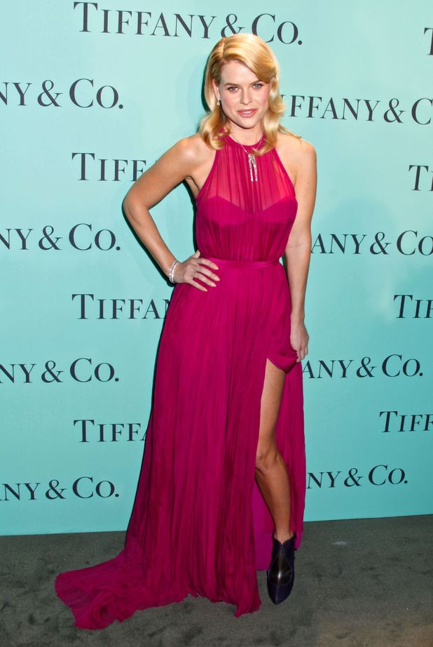 Gwyneth Paltrow at Tiffany party