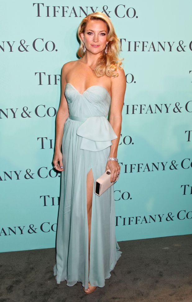 The Beauty Of Tiffany Blue Hues And Sweetheart Necklines