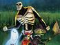 Dark Horse unveils 'Halloween Legion'