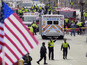 Boston bombing drama developed by Fox