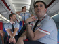 Pedro Almodóvar takes to the skies with ultra-camp comedy I'm So Excited.