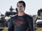 Superman writer against PG-13 rating