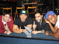 Rudimental score debut No.1 album
