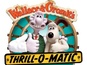 'Wallace & Gromit' ride for Blackpool