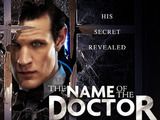 Poster image for Doctor Who Series 7 finale: &#39;The Name Of The Doctor&#39;