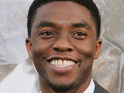Chadwick Boseman will play the titular role in the November 2017 release.