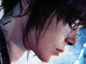 Beyond: Two Souls stars Ellen Page and Willem Dafoe.