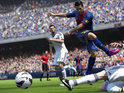 Electronic Arts retains the right to develop the FIFA titles.