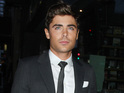 "Efron insists that the Disney film series was not ""crap""."