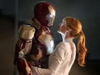 'Iron Man 3' passes $1 billion mark