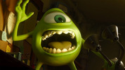 Mike and Sulley return for Pixar's eagerly-awaited 'Monsters, Inc' prequel.